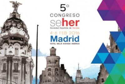 5º congreso SEHER