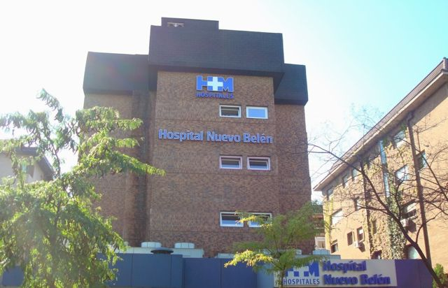 Hospital HM Nuevo Belén