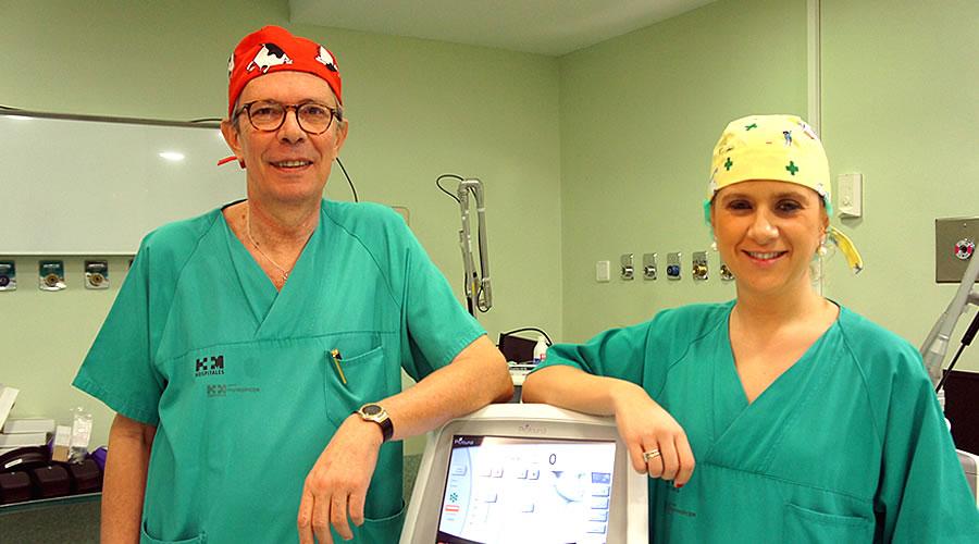 Diferencias entre un cirujano plástico y médico estético